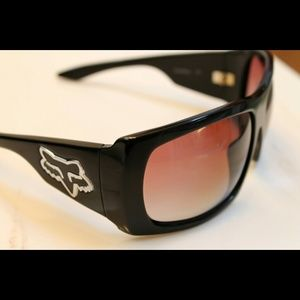 2fa7430914 Fox Accessories - Fox Racing  The Story  Sunglasses