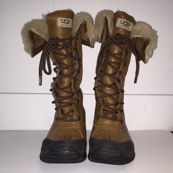 1830354cdb8 Ugg Adirondack Tall Boot