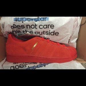 Shell Top Adidas