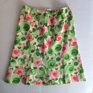 WOMENS PECK & PECK COLLECTION!  skirt size 2!