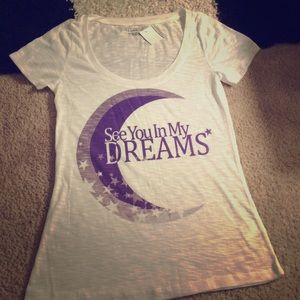 Tops - See you in my dreams shirt