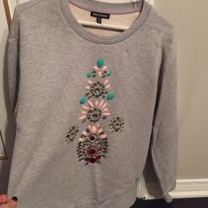 Juicy couture sweater!