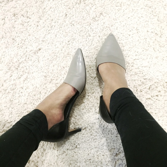 Vince Aurealian d'Orsay Pumps countdown package for sale best place cheap online clearance fast delivery outlet under $60 coWm94Pq