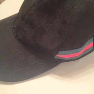 Accessories - Inspired Gucci Hat Medium
