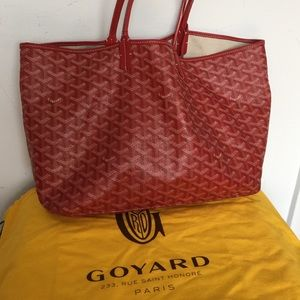 Handbags - Authentic Goyard