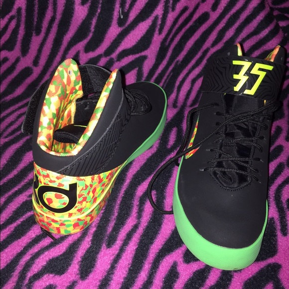 64 Off Nike Kevin Durant Shoes