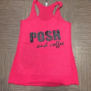 "Tops - 💗 By: @deimantex3 : ""Posh & Coffee"" 💗"
