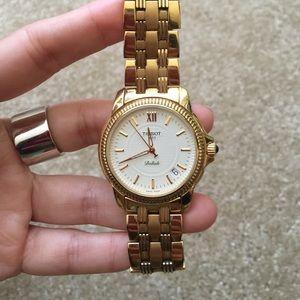 Tissot Accessories - Beautiful authentic unisex Tissot watch
