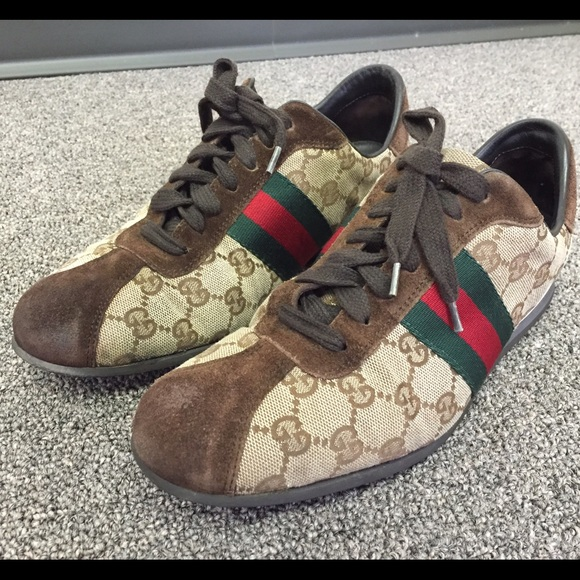 7612a45a5f0 Gucci Shoes - ❌HOLD❌Shoes Gucci 100% made in Italy used US 8