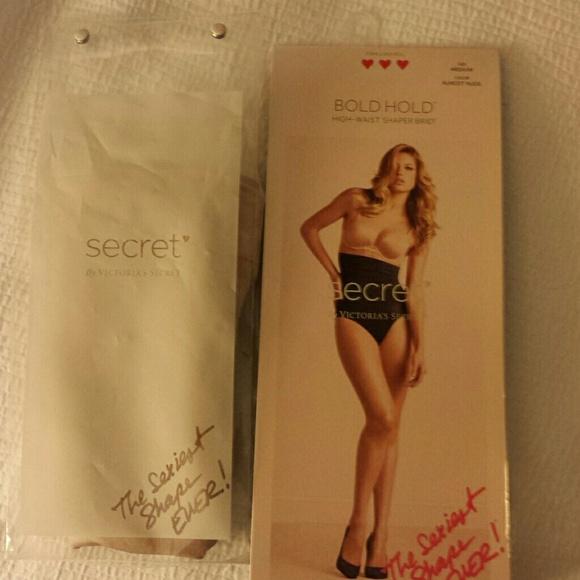 b398fdf3d5b80 Victoria Secret Bold Hold High-Waist Shaper Brief.  M 555b8bdf8e1c613af000eb8a