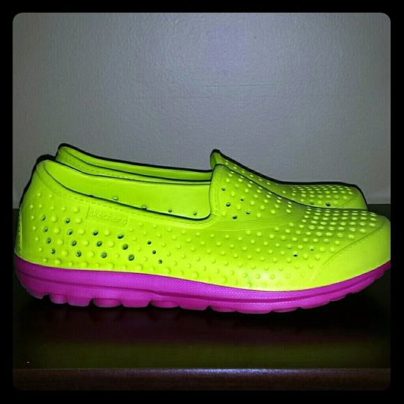 43% off Skechers Shoes - Skechers h2GO water shoes from Kelly's ...