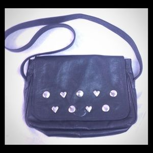 Awesome Italian Leather Handbag