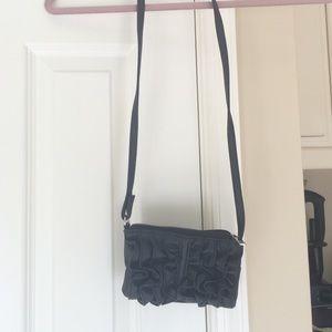 United Colors Of Benetton Handbags - United Colors Of Benetton small black purse