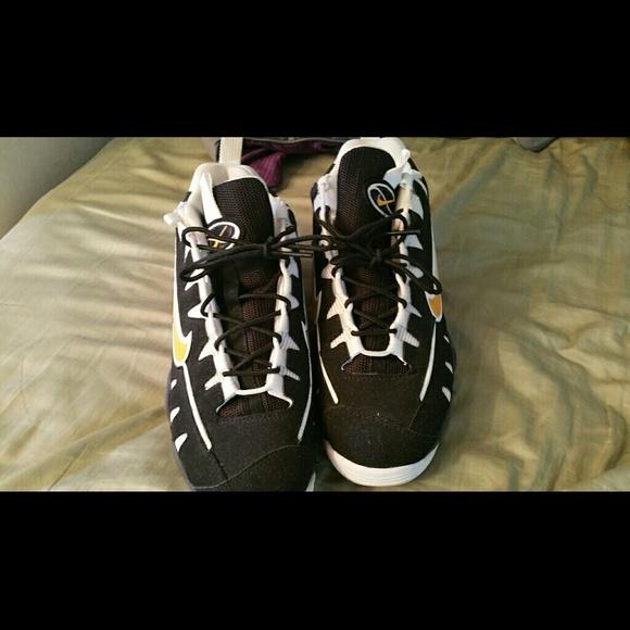 Ken Griffey Jr Tennis Shoes