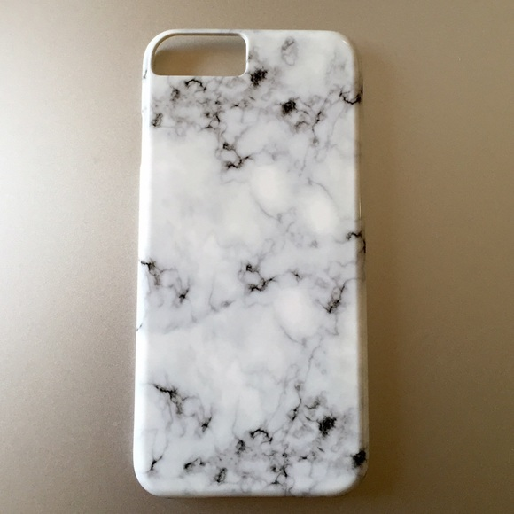 quality design 81f63 98a35 Society 6 Marble iPhone 6 case NWT