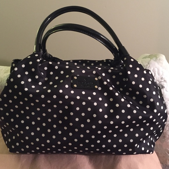 Kate spade nylon purse images kate spade nylon purse kate spade nylon polka dot bag kate spade nylon polka dot bag source abuse report junglespirit Gallery