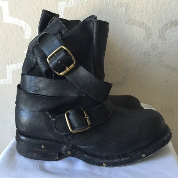new design reasonable price best sneakers Jeffrey Campbell Shoes | Brit Motorcycle Boot Size 6 65 | Poshmark