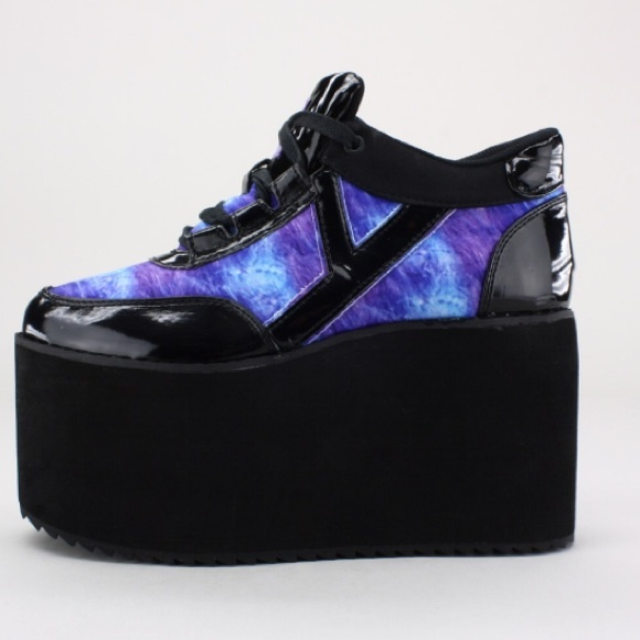 70 yru shoes yru qozmo platform 4 inch flatform