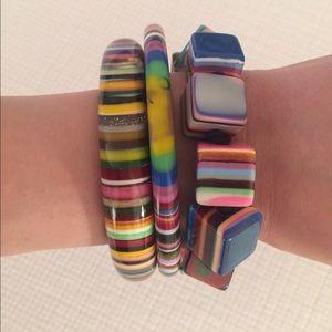 Sobral bracelets