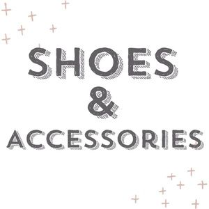Other - Shoes & Accessories Section