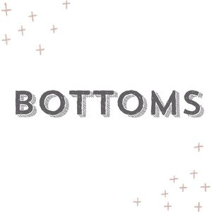Other - Bottoms: Jeans, Pants, Shorts & Skirts Section!