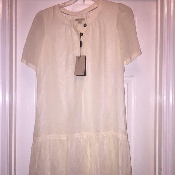 e31e8ae909b Burberry Brit Women s Tea Dress