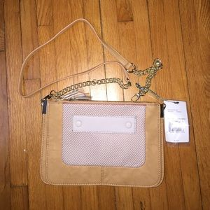 Danielle Nicole Crossbody Bag