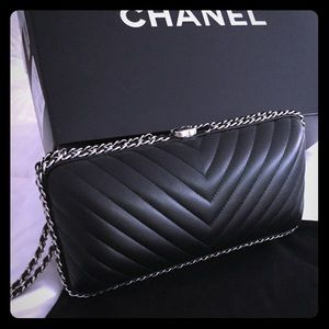 CHANEL Clutches on Poshmark