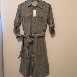 New – Tory Burch dress