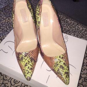 Topshop heels !