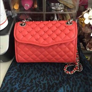 Rebecca Minkoff quilted bag