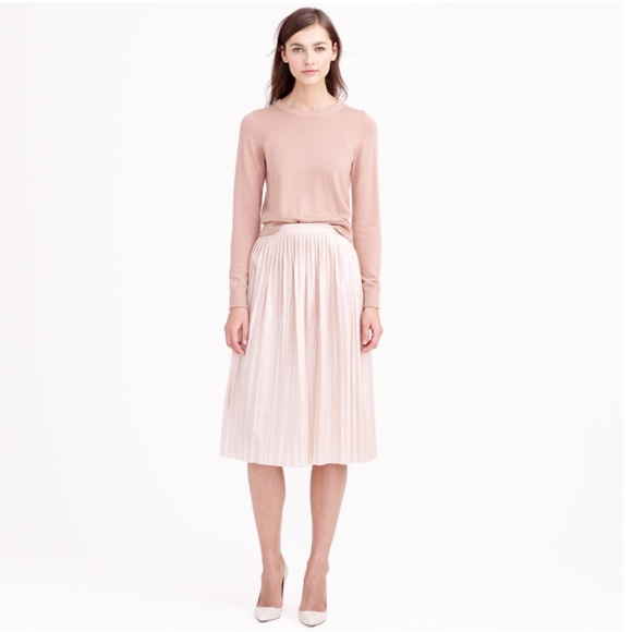 66 j crew dresses skirts sale j crew metallic