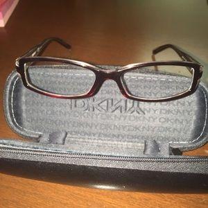 DKNY Prescription Eyeglass Frames