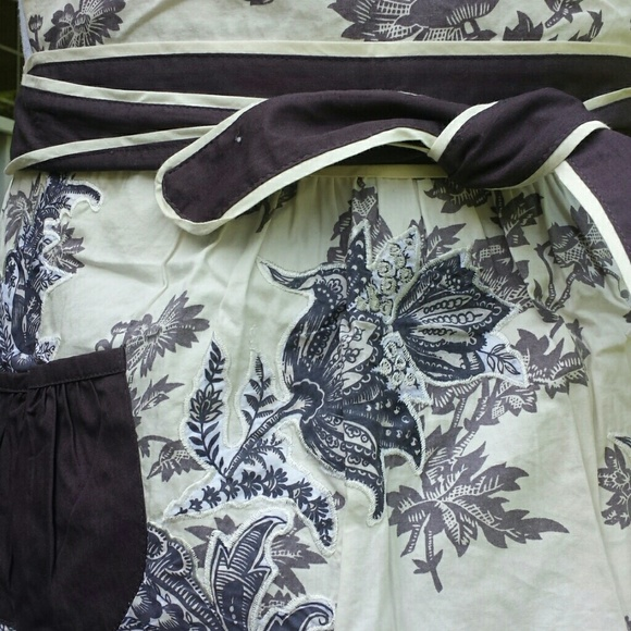 31 off anthropologie accessories sold anthropoligie for Anthropologie cuisine couture apron