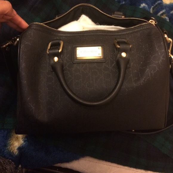 e263f7f6e9 Calvin Klein Bags   Ck Purse   Poshmark