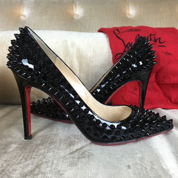 christian louboutin 50 off