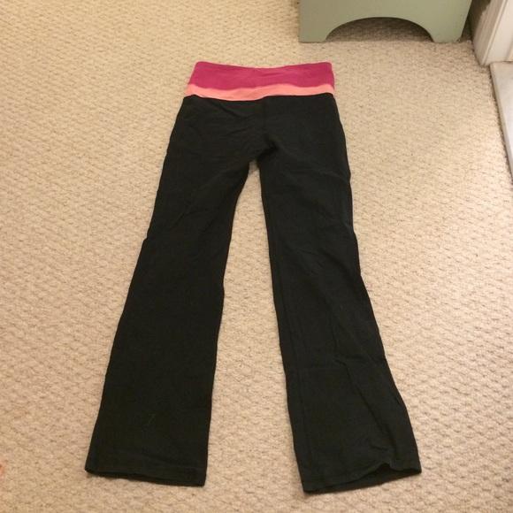 Old Navy Yoga Pants Size Large
