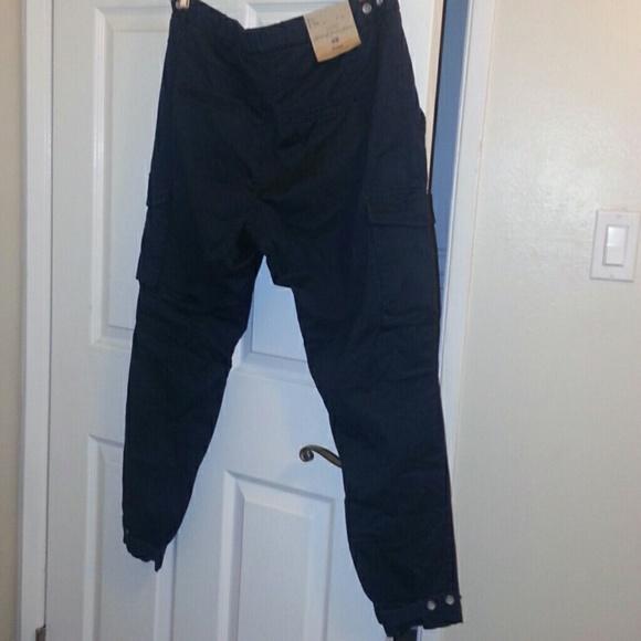Lastest Hu0026M+ Cargo Pants | Khaki Green | WOMEN | Hu0026M US