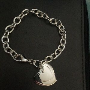 Sterling silver 925/ stamped