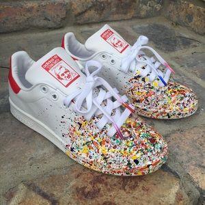 e824a57b843 Adidas Shoes - Stan Smith x Adidas x Margiela