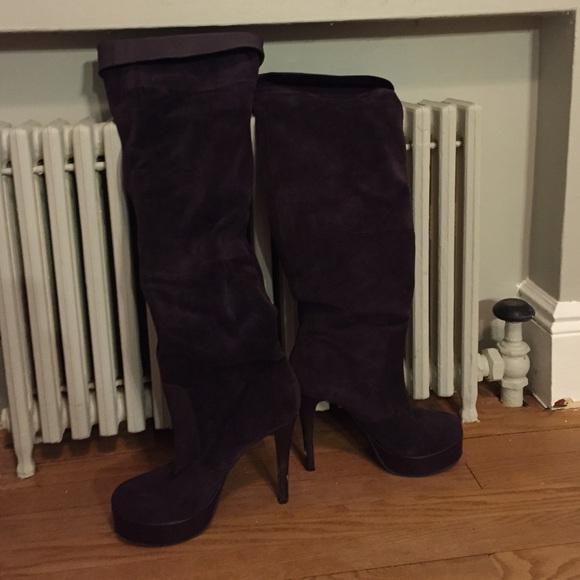 77 bcbgeneration shoes bcbg generation thigh high