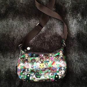 tokidoki Handbags - Tokidoki crossbody bag