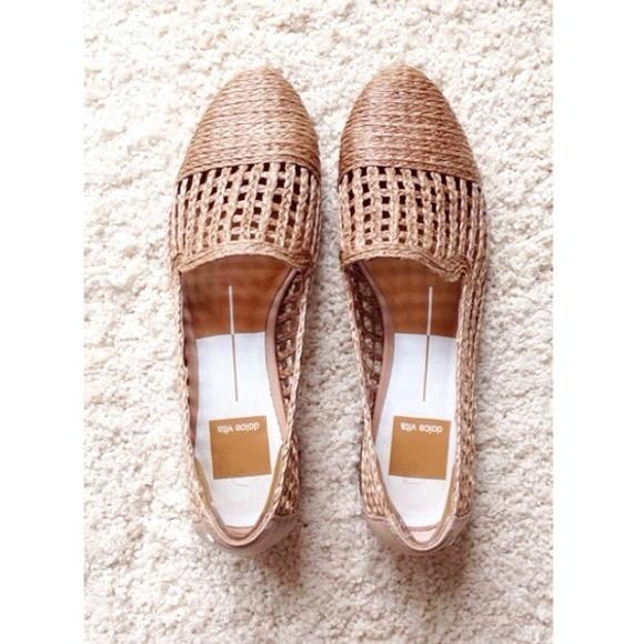 97047813d0e Dolce Vita Shoes - 🎉3X HP🎉 DOLCE VITA woven  Jute  flats