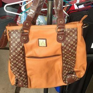 Jose hess handbags brand new jose hess handbag