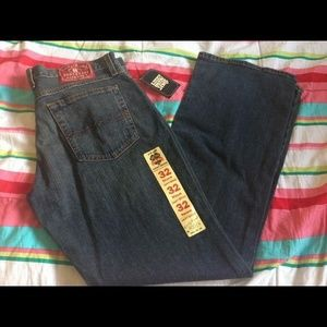 NWT Lucky Brand Jeans in size 32/ size 14