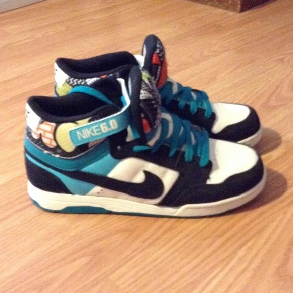 2b34adbbdea2b Nike Shoes - NIKE 6.0 shoes