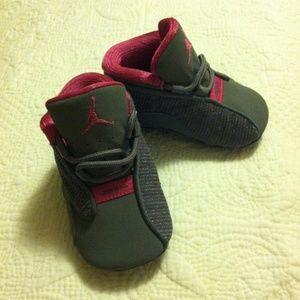 Bebé Tamaño De Los Zapatos Nike Jordan 2c p810F1p6FA
