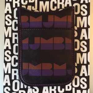 Marc by Marc Jacobs Accessories - 📱Marc by Marc Jacobs tech pouch📱