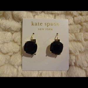 Kate Spade earrings reserved