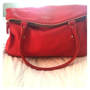 REDUCED Kate Spade Cobble Hill Satchel